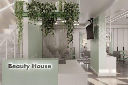 Салон BEAUTY HOUSE