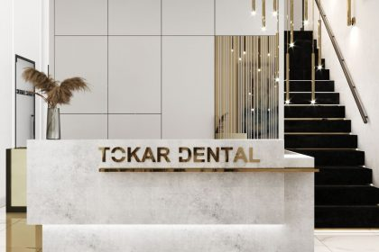 Стоматологическая клиника «TokarDental»