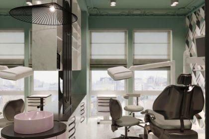 Стоматологический кабинет, ЖК PecherSKY